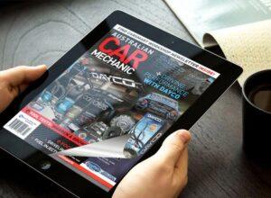 Come creare un Flipbook sul tablet