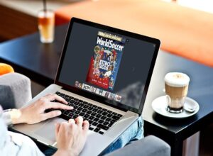Flip PDF reader sul laptop